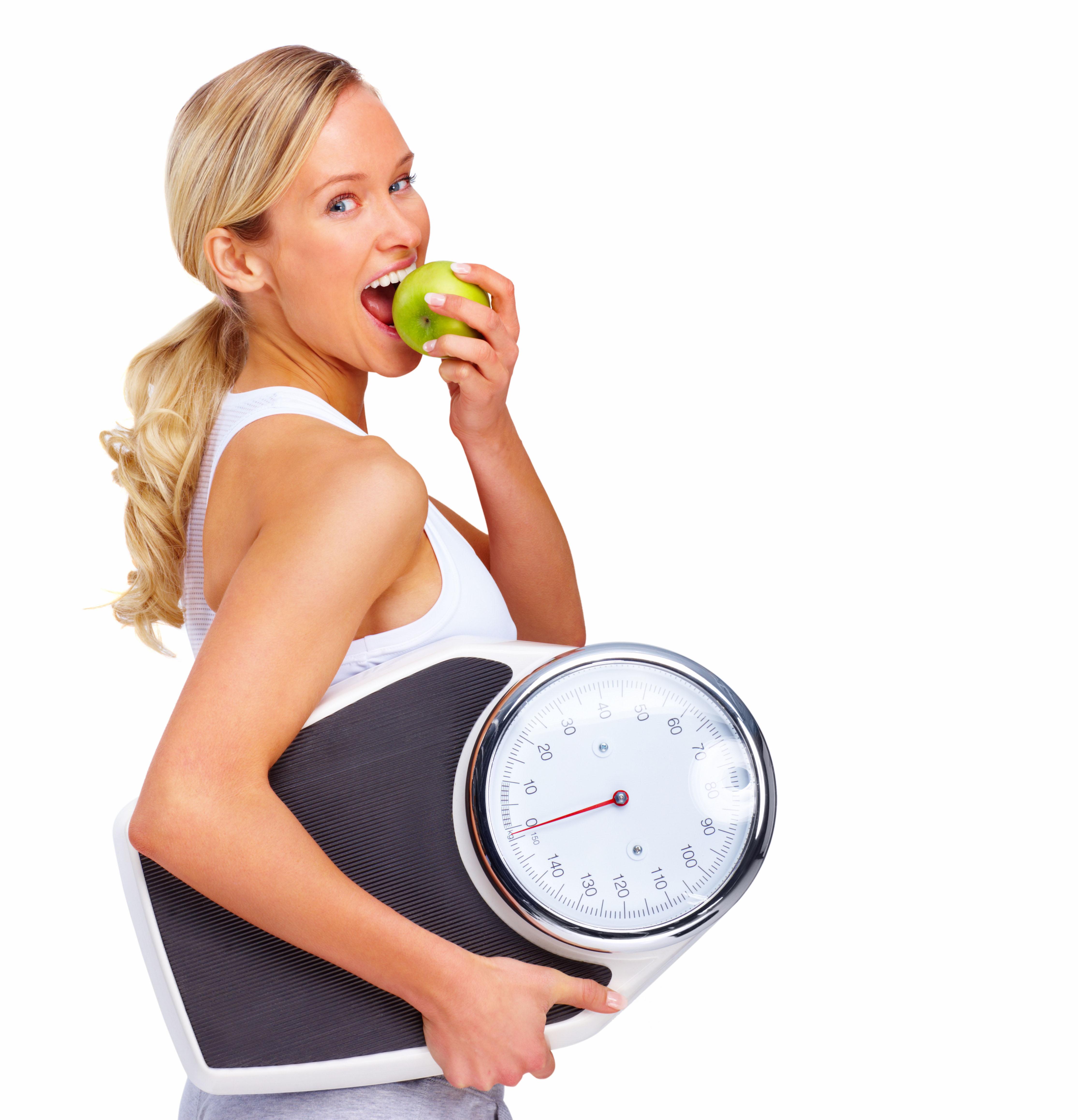 dieet afvallen