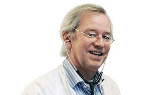Dr Frank Dieet