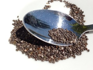 superfood chia