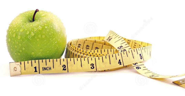 3 kilo afvallen in 5 dagen