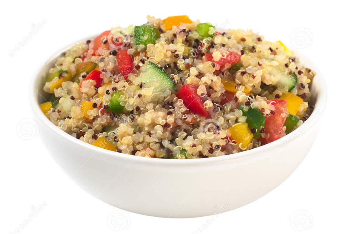 eiwitdieet recepten – dieet & afvallen