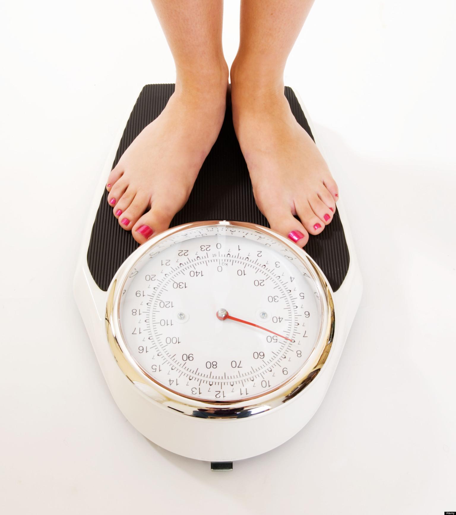 6 kilo afvallen in 10 dagen