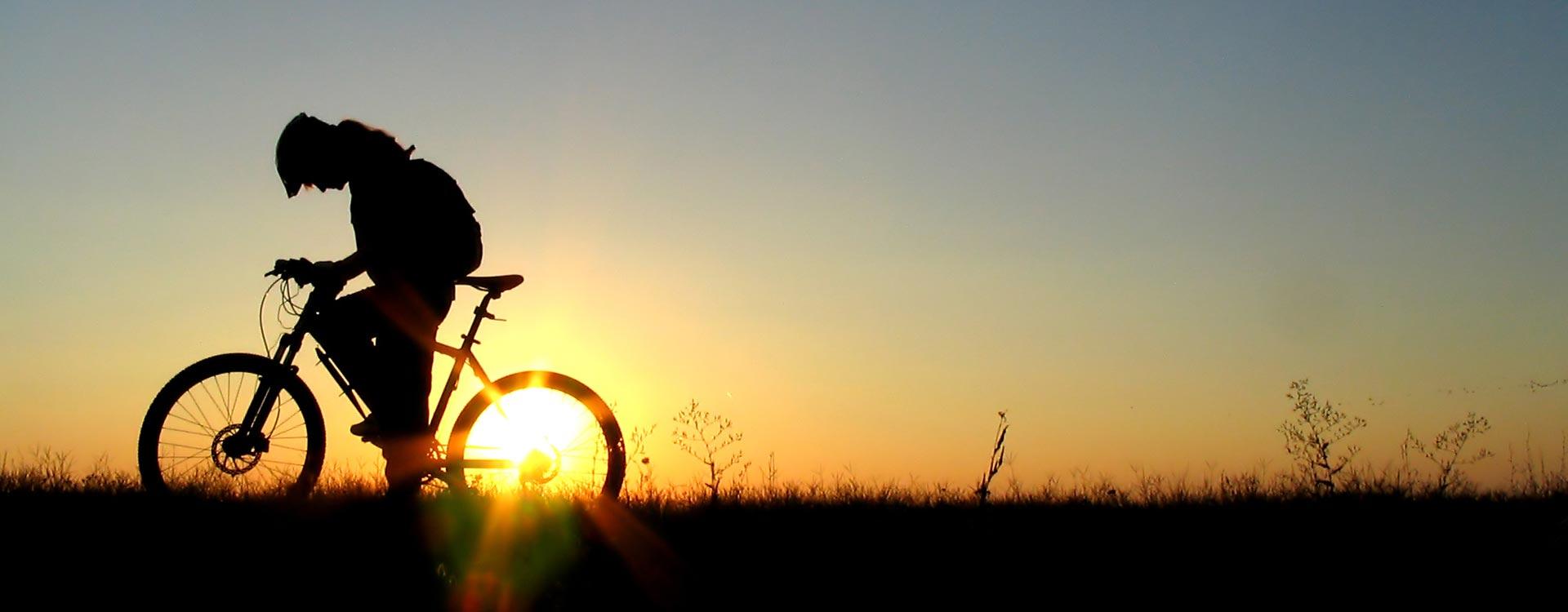 vet verbranden fietsen hartslag