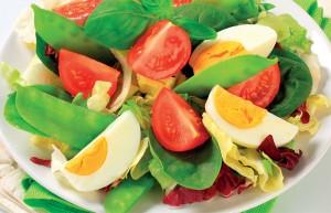 gezonde dieet recepten