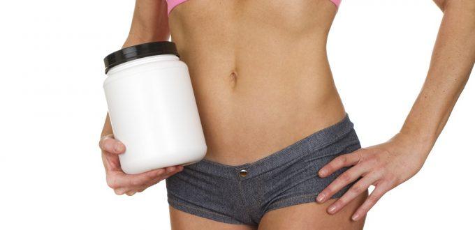Kan whey proteïne helpen bij afvallen?