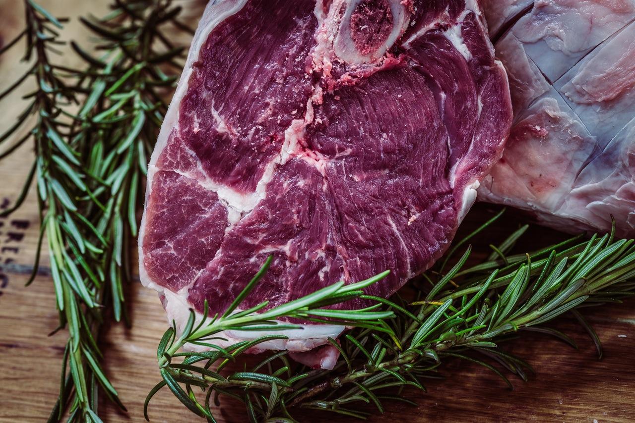 vlees is goed voor de toevoer van vitamine b12