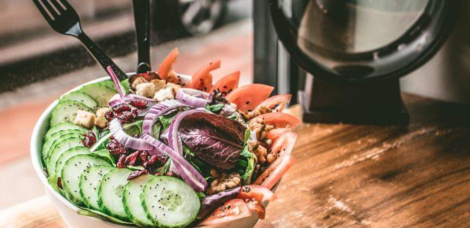 eetpatroon gezond en sterk