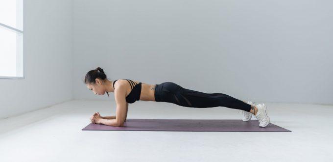 4 tips voor voldoende beweging tijdens crisis